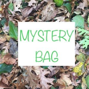 MYSTERY BAGS. What's your budget and style?